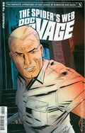 Doc Savage Spider's Web (2015 Dynamite) 3A
