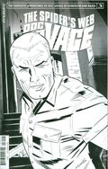 Doc Savage Spider's Web (2015 Dynamite) 3B