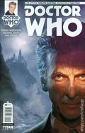 Doctor Who The Twelfth Doctor Year Two (2015) 2A