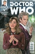 Doctor Who The Twelfth Doctor Year Two (2015) 2B