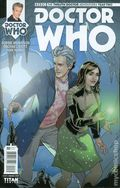 Doctor Who The Twelfth Doctor Year Two (2015) 2D
