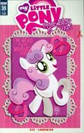 My Little Pony Friendship Is Magic (2012 IDW) 39SUB