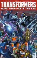 Transformers More than Meets the Eye (2012 IDW) 49RI