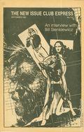 New Issue Club Express (1982 Lone Star Comics) 116