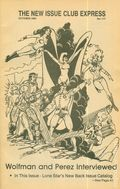 New Issue Club Express (1982 Lone Star Comics) 117