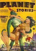 Planet Stories (1939-1955 Fiction House) Pulp Vol. 3 #1