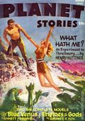 Planet Stories (1939-1955 Fiction House) Pulp Vol. 3 #2