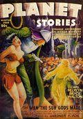 Planet Stories (1939-1955 Fiction House) Pulp Vol. 3 #5