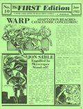 First Edition (First Comics) 10