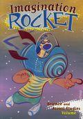 Imagination Rocket GN (2002 Behemoth Books) 1-1ST