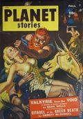 Planet Stories (1939-1955 Fiction House) Pulp Vol. 3 #12