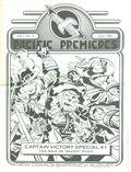 Pacific Premieres (Vol. 1 Pacific Comics) 3