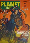 Planet Stories (1939-1955 Fiction House) Pulp Vol. 4 #7