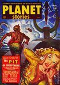 Planet Stories (1939-1955 Fiction House) Pulp Vol. 5 #3