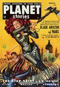 Planet Stories (1939-1955 Fiction House) Pulp Vol. 4 #11