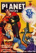Planet Stories (1939-1955 Fiction House) Pulp Vol. 5 #11