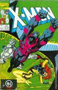 X-Men Istanbul Edition (1996 Marvel) 7