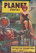 Planet Stories (1939-1955 Fiction House) Pulp Vol. 6 #5