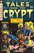 Tales from the Crypt HC (2007-2010 Papercutz) 5-1ST