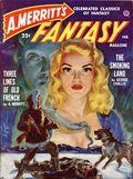 A. Merritt's Fantasy Magazine (1949-1950 Recreational Reading) Pulp Vol. 1 #2