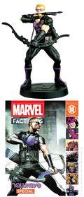 Marvel Fact Files Special (2014 Eaglemoss) Model and Magazine #011