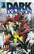 Dark Dominion (1993) 1DFSIGNED-B