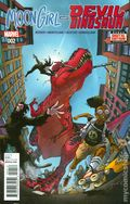 Moon Girl and Devil Dinosaur (2015) 2C