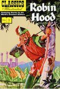 Classics Illustrated GN (2009- Classic Comic Store) 3-1ST