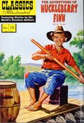 Classics Illustrated GN (2009- Classic Comic Store) 19-1ST