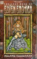 Lost Book of Elven Erotica (2001 Dogstar Press) 1B.SGND