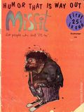 Misfit Magazine (1961 Health Knowledge) Vol. 1 #1