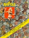 Nugget (1956-2006 Nugget Magazine Inc.) Vol. 1 #3