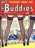 Hello Buddies (1940's) 47