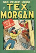 Tex Morgan (1948) 6