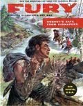 Fury (1953-1964 Weider Publications) Vol. 22 #5