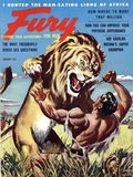 Fury (1953-1964 Weider Publications) Vol. 19 #5