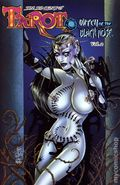 Tarot Witch of the Black Rose TPB (2003-2013 BroadSword) 2B-1ST