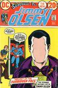 Superman's Pal Jimmy Olsen (1954) Mark Jewelers 157MJ