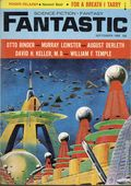 Fantastic (1952-1980 Ziff-Davis/Ultimate) [Fantastic Science Fiction/Fantastic Stories of Imagination] Vol. 16 #1