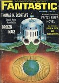 Fantastic (1952-1980 Ziff-Davis/Ultimate) [Fantastic Science Fiction/Fantastic Stories of Imagination] Vol. 16 #2