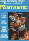 Fantastic (1952-1980 Ziff-Davis/Ultimate) [Fantastic Science Fiction/Fantastic Stories of Imagination] Vol. 16 #4