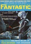 Fantastic (1952-1980 Ziff-Davis/Ultimate) [Fantastic Science Fiction/Fantastic Stories of Imagination] Vol. 17 #5