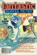 Fantastic (1952-1980 Ziff-Davis/Ultimate) [Fantastic Science Fiction/Fantastic Stories of Imagination] Vol. 27 #8