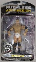 WWE Ruthless Aggression Action Figure (2006 Jakks Pacific) Series 25 ITEM#1