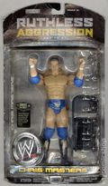 WWE Ruthless Aggression Action Figure (2007 Jakks Pacific) Series 27 ITEM#1