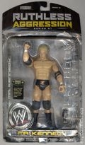 WWE Ruthless Aggression Action Figure (2007 Jakks Pacific) Series 27 ITEM#2