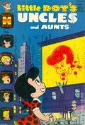 Little Dot's Uncles and Aunts (1961) 8
