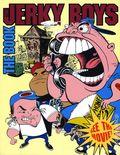Jerky Boys TPB (1995 Harper Perennial) 1-1ST