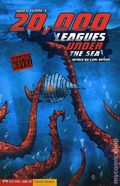20,000 Leagues Under the Sea GN (2008 Stone Arch Books) 1-1ST