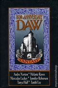 30th Anniversary Daw Fantasy HC (2002 Daw Books) 1-1ST